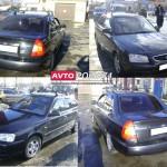 Hyundai Accent. Что купить до 250 000 рублей ?