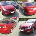 Hyundai Sonata. Как его купили? И почему?