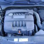 Осмотр бу Volkswagen Golf 6. Описание модели.