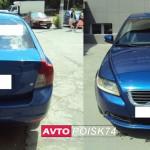 Volvo S40. Какими бывают автомобили после девушек?