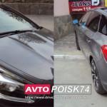 Стоит ли покупать Citroën? Осмотр Citroën DS5 за 830 000 рублей в Челябинске.