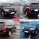 Осмотр Toyota Land Cruiser 200. Почему Жорик Ревазов купил BMW M5 E60?