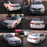 Как купили Renault Latitude V6 2.5л