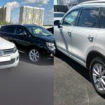 Volkswagen Touareg. Можно ли найти честный автомобиль?