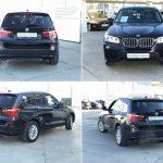 BMW X3, X5, GT. Осмотр и подбор хороших BMW в Челябинске.