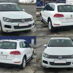 Купленный Volkswagen Touareg. В каком состоянии и с каким пробегом продаются бу дизельные Volkswagen Touareg?