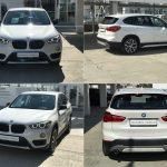 Плюсы и минусы покупки б/у авто у официального дилера. BMW X1 F48 и BMW X4 F26.