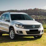 Лучший кроссовер до 800.000 рублей на МКПП. VW Tiguan CAXA 1.4TSI.