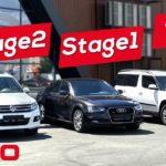 Чип на Audi A4 B8, Tiguan R-Line, Skoda Yeti. Стоит ли чиповать машину?