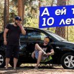 Что купить за 350.000 рублей? Kia Rio. Какими бывают 10ти летние машины!?